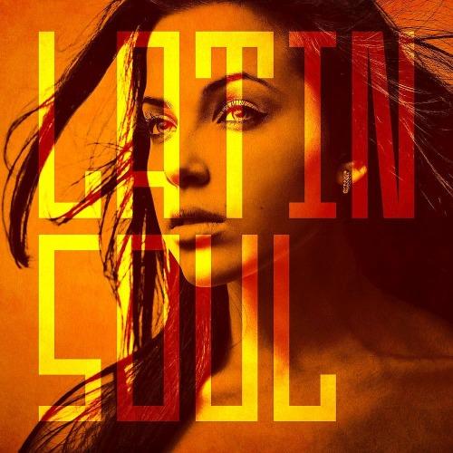 Various Artists - Latin Soul (2019)