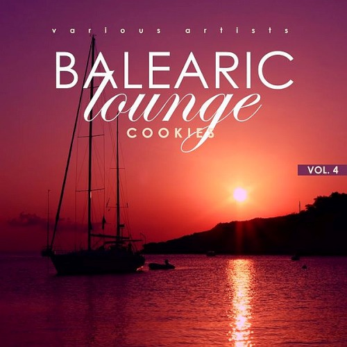 Balearic Lounge Cookies Vol. 4 (2019)