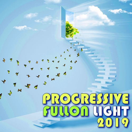 Progressive Fullon Light (2019)