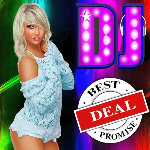 Best Deal The General DJ Evolution (2019)