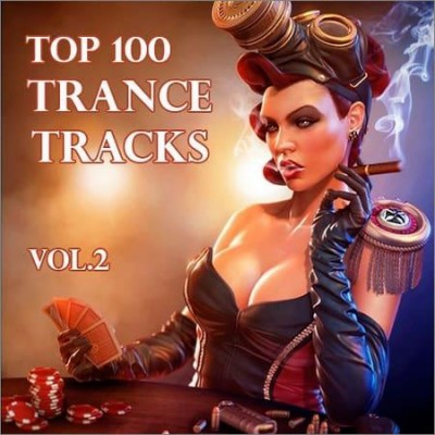 VA - Top 100 Trance Music Vol.2 (2019)