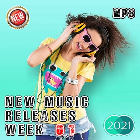 VA - New Music Releases Week 01 of 2021