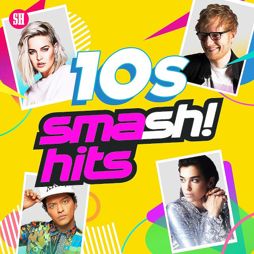 Various Artists - 10s Smash Hits (2020)