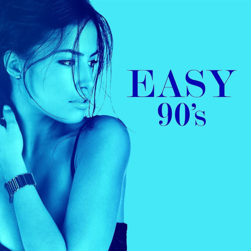 Various Artists - Easy 90s (2020)