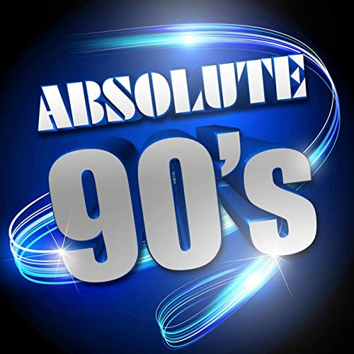 Various Artist - Absolute 90's (2021)