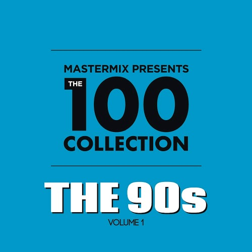 Mastermix - The 100 Collection 90s Volume 01 (2019)