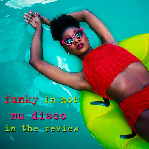 Nu Disco In The Review - Funky In Hot (2019)
