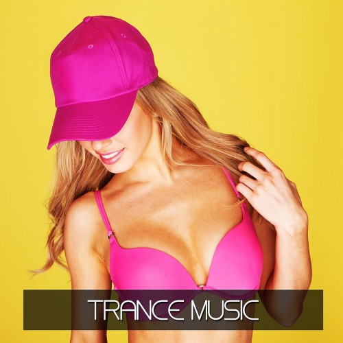 Trance Music - Linger Records (2019)
