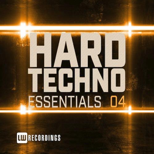 Hard Techno Essentials Vol. 04 (2019)