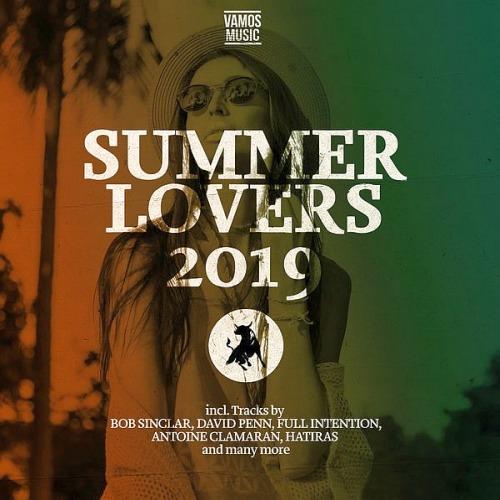 Summer Lovers (2019)