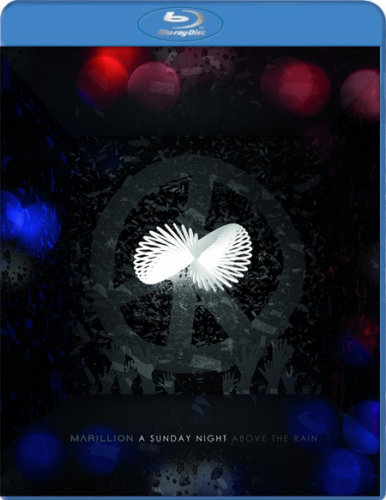 Marillion - A Sunday Night Above The Rain (Disc 1) (2014) BDRip 1080p