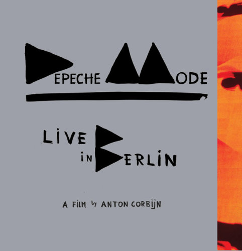 Depeche Mode - Live In Berlin (2014) DVDRip
