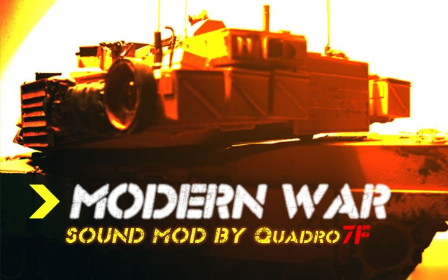 wot sound mod tutorial