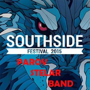 Parov Stelar Band - Southside Festival