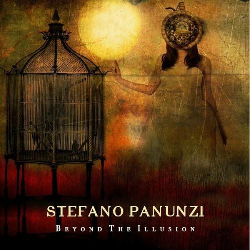 Stefano Panunzi - Beyond The Illusion (2021)