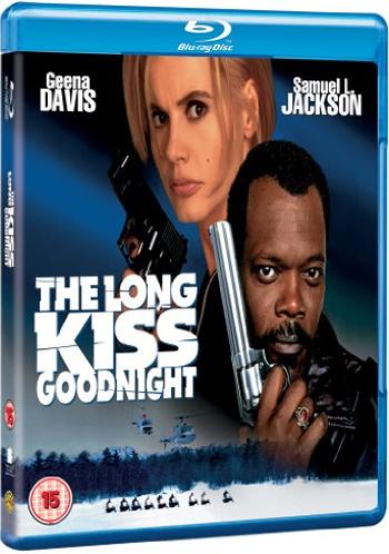 Долгий поцелуй на ночь / The Long Kiss Goodnight (1996) BDRip-AVC от 0ptimus | P, P2, A