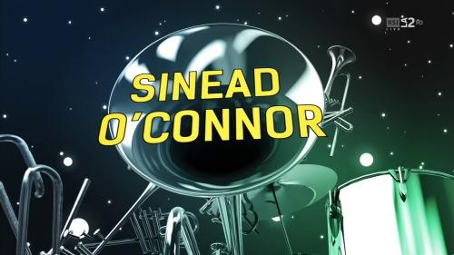 Sinead O'Conor - Estival Jazz Lugano (2014) HDTV