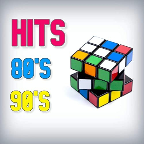 Various Artists - Hits 80s & 90s (2021)