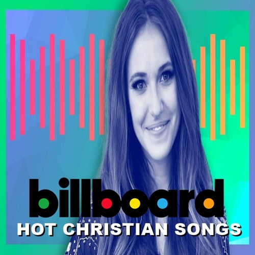 Billboard Hot Christian Songs (10-April-2021)