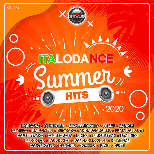 Italodance Summer Hits (2020)