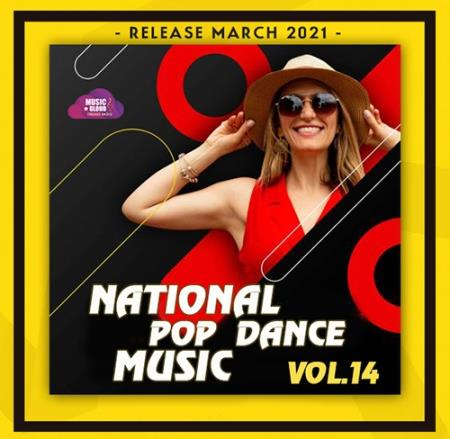 VA - National Pop Dance Music (Vol.14) (2021)