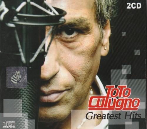 Toto Cutugno - Greatest Hits (2011)