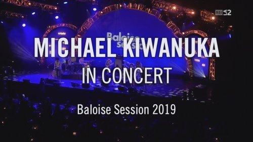 Michael Kiwanuka - Baloise Session (2019) HDTV
