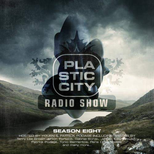 Plastic City Radio Show Season Eight (Hosted By Youen & Patrick Podage) (2021)