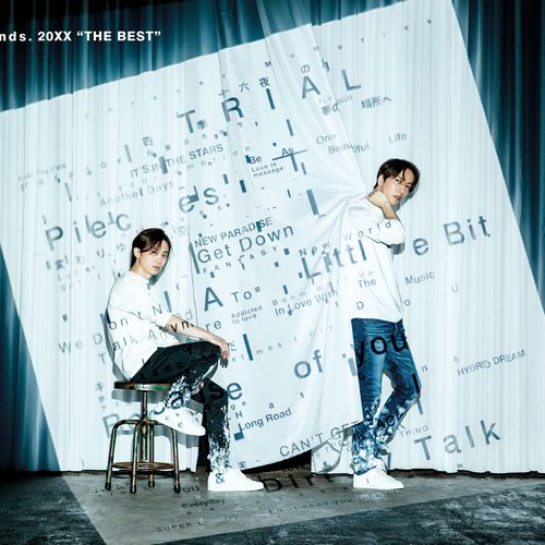 w-inds. - 20XX The Best (2021)
