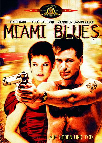 Майами блюз 1990 - Алексей Михалёв