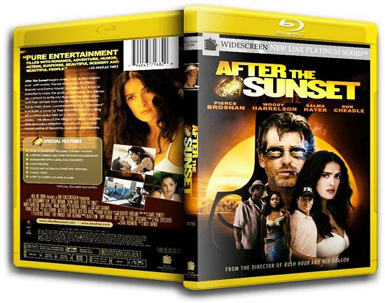 После заката / After the Sunset (2004) BDRip-AVC | D, P, P2, A