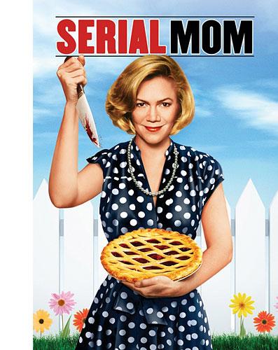 �������-��������-������ / Serial Mom (1994) BDRip-AVC | MVO | DVO | AVO