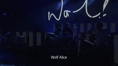 Wolf Alice - iTunes Festival (2014) HD 1080p