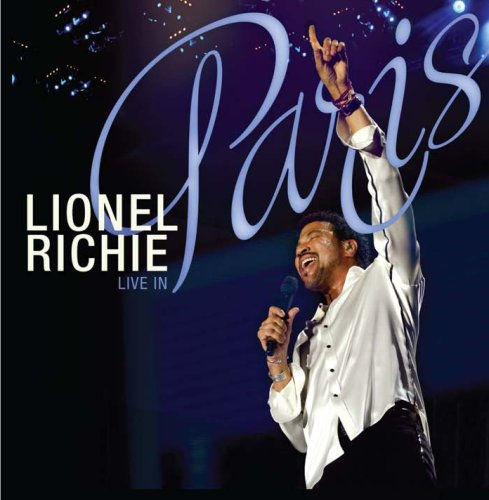 Lionel Richie - Coming Home