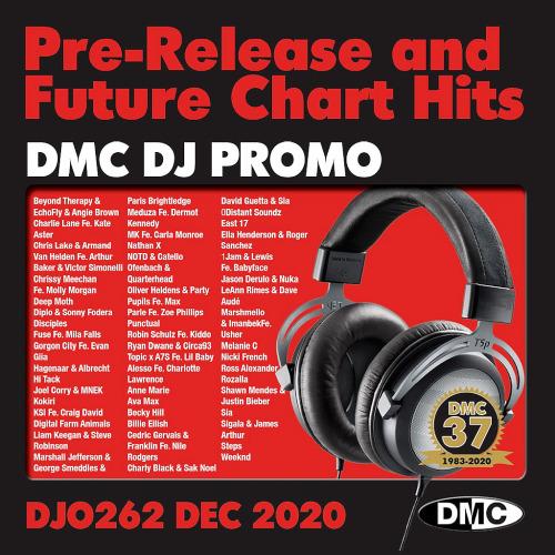 DMC DJ Promo 262 (2020)