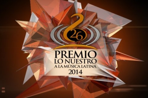 VA Premio Lo Nuestro - A La Musica Latino (2014) HDTV