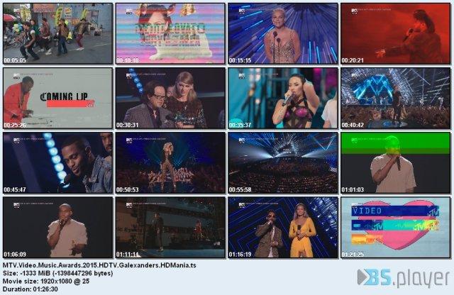 VA - MTV Video Music Awards