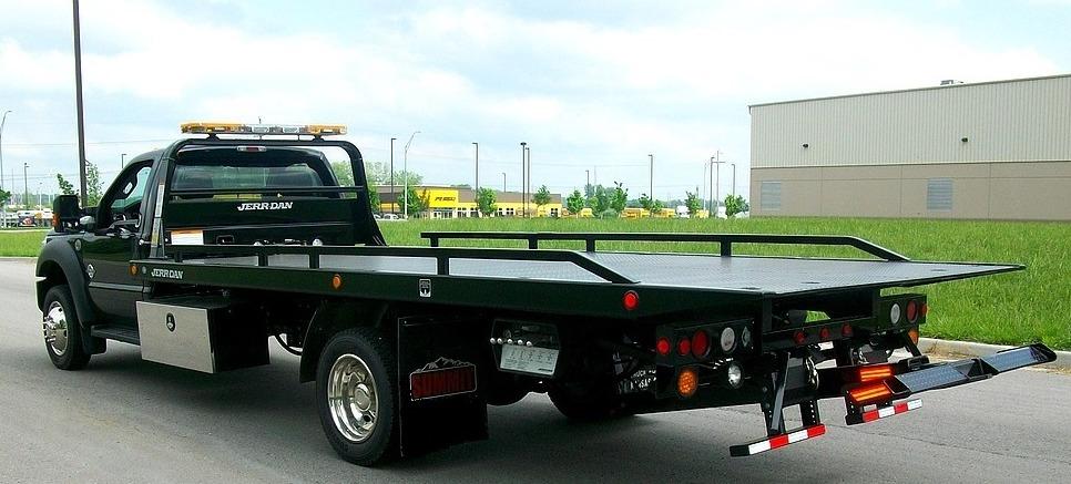 грузовой эвакуатор истра