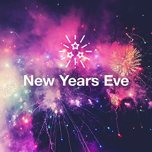 Various Artists - New Years Eve (2020)
