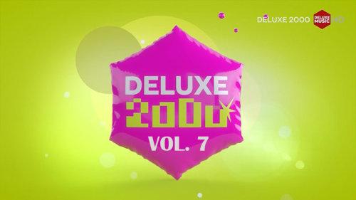 VA - Deluxe Music 2000 (vol.7) (2021) HDTV