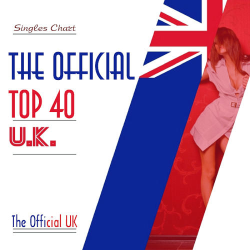 The Official UK Top 40 Singles Chart 15 May (2020)