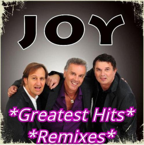 Joy - Greatest Hits & Remixes [01-02] (2020)