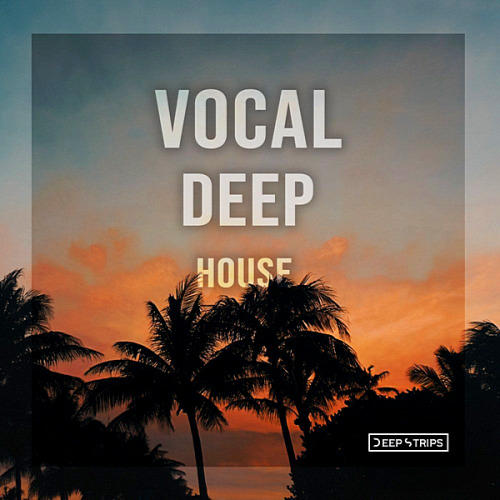 VA - Vocal Deep House (2020)