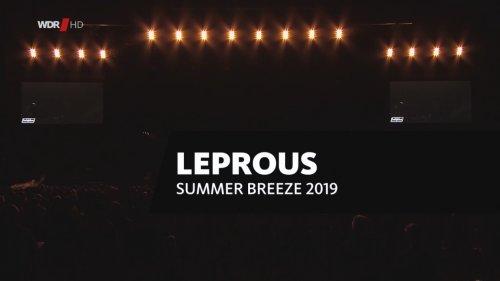 Leprous - Summer Breeze Festival (2019) HDTV