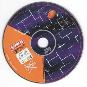 VA - Hypnotic Illusions (1997) FLAC