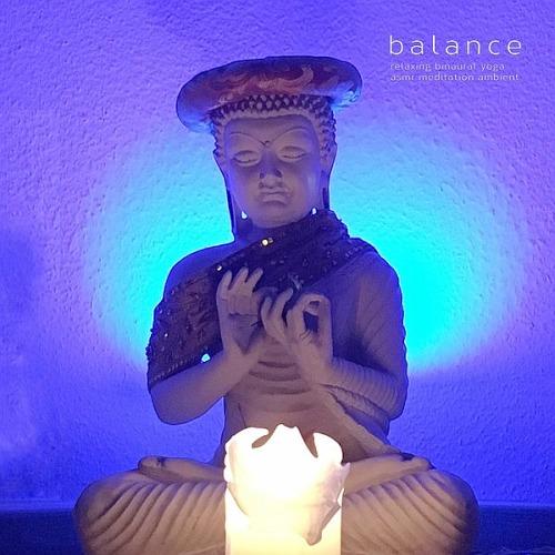 Balance (Relaxing Binaural Yoga Asmr Meditation Ambient) (2019)
