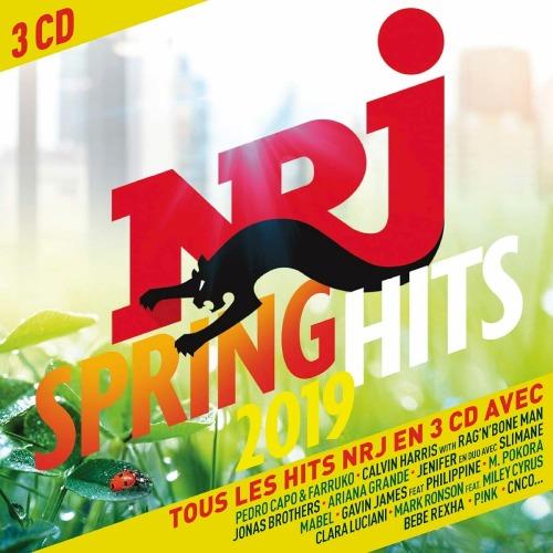NRJ Spring Hits (2019)