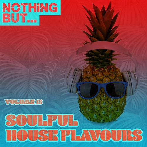 Nothing But... Soulful House Flavours Vol. 13 (2019)