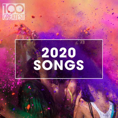 VA - 100 Greatest 2020 Songs (2020)