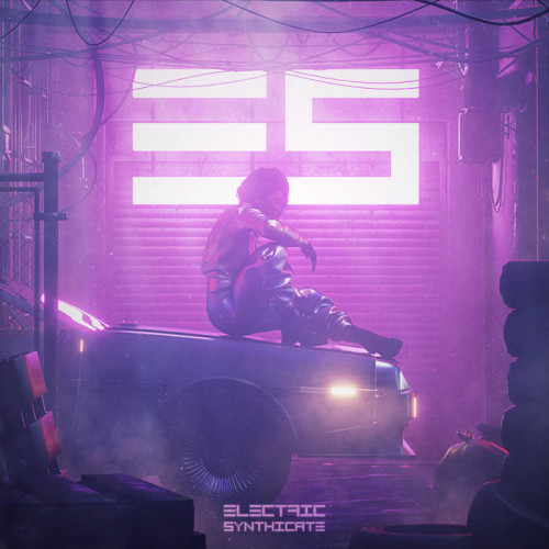 VA - Electric Synthicate [Vol. 1] (2020)